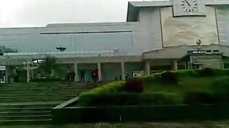 广安火车站