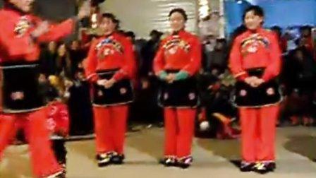 民间地方戏泗洪泗州星火剧团懒媳妇