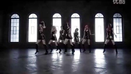 【丶她说】 Day by day 舞蹈版 - T-ara 超清 MV 【许锐