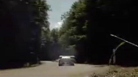 经典gt大白鲨 保时捷911 gt1超级跑车