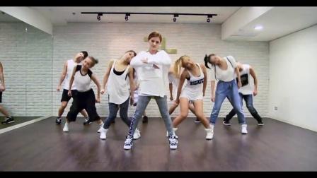 【CHD】卓文萱Genie-啾咪啾咪MV(舞蹈教学版)