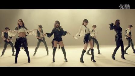 韩国性感女团 Brown Eyed Girls - Kill Bill 剧情舞蹈版