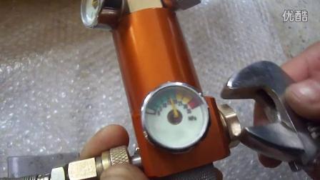 卢氏有压外调式恒压阀调试视频图片