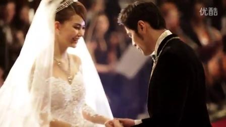 周杰伦昆凌婚礼视频