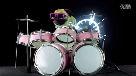 架子鼓卧龙教学燕子教学鼓手视频v教学曲1-音台湾吟名师老师图片