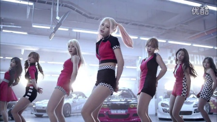【米奇】AOA《Give Me the Love》舞蹈版【MV】