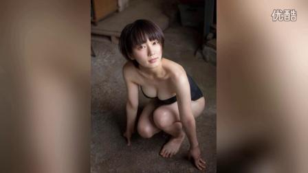 【美女相册】 身姿婀娜如黑天鹅 气质高雅 (01)