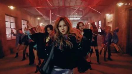 帅气可爱攻~CLC《鬼怪》舞蹈版MV