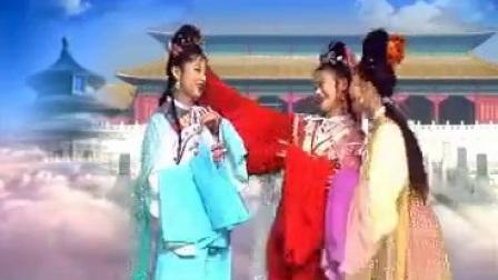 赣南采茶戏画中美人全集