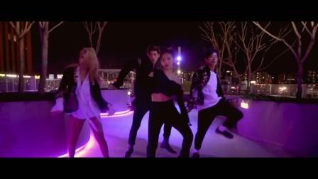 韩国男女混声组合KARD《RUMOR》【MV】
