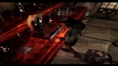 小毓初体验实况解说ps2超恐怖游戏《零zero》第十期