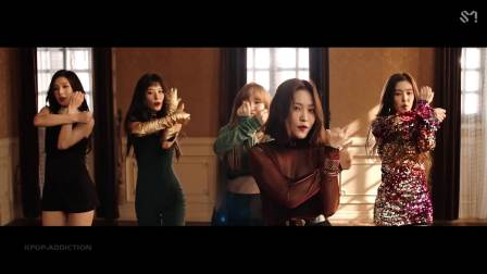 【MV】Red Velvet - Peek A Boo