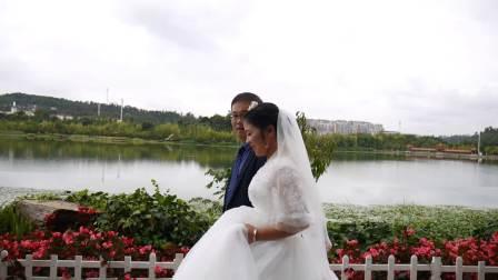 17.10.11婚礼MV