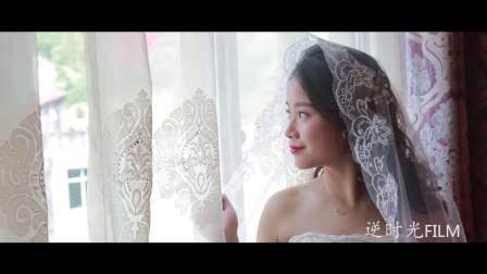 10.22晓伟&芳芳婚礼MV