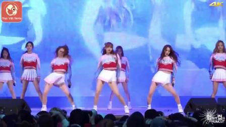 2018美女dj慢摇女团热舞组合