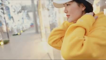 SK视频短片︱萱萱时尚街拍