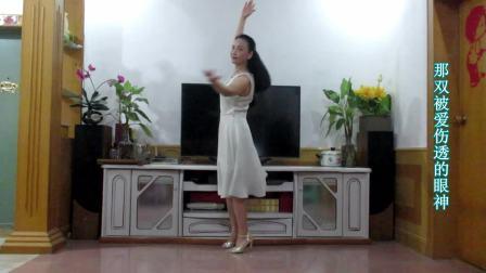 霞彩飞扬广场舞买醉的女人      演唱: 唐古       编舞: 陈敏