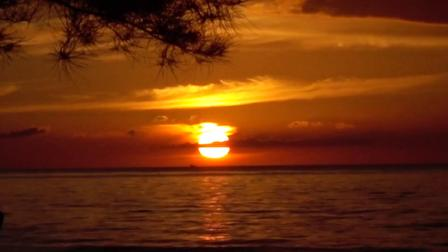 【绿行 迷你Vlog】马来夕阳 137