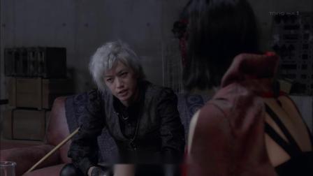 [BHEx銀月][神ノ牙-JINGA][03]