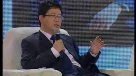 李江涛圆桌论坛-李江涛企业商业与创意文化篇