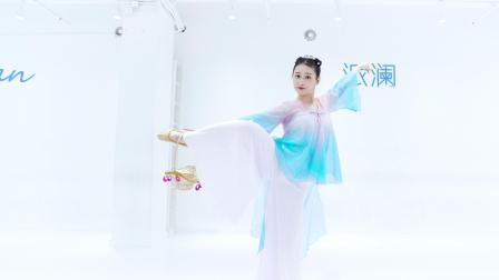 点击观看《派澜中国舞视频春趣》