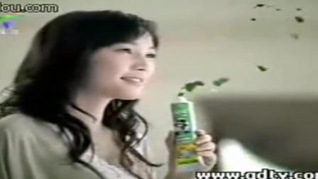 黑人双重薄荷牙膏广告粤语版
