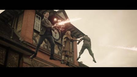 最新奇幻燒腦電影大片預告合輯:《不死軍團》《信條》《四個孩子與神奇動物》