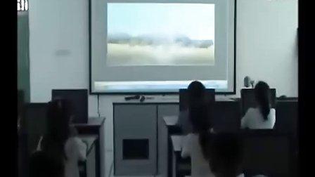 小学五年级科学优质课视频《保护野生动物及栖息地》_胡娟