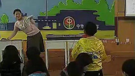 小学音乐一年级优质课展示 《洗手娟》