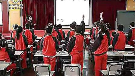 In my room  2年上海市小学英语新教材青年教师教学评比暨观摩