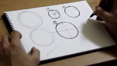 产品设计手绘系列基础教学视频