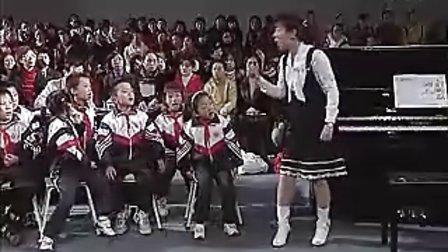 《我是小小音乐家》(三年级)1_第五届全国中小学音乐优质课视频