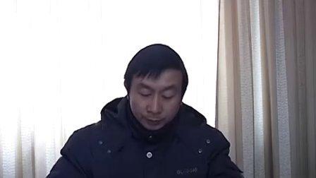 高二体育川教版篮球行进间传球_实录与教师说课