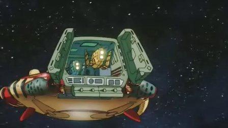 哆啦A夢剧场版:大雄的宇宙漂流记