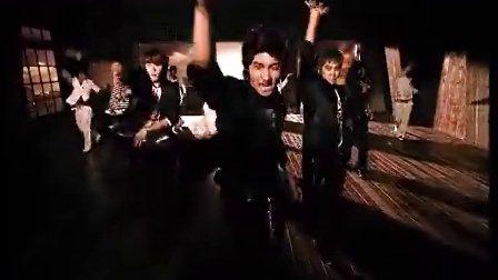Rising Sun - 东方神起 MV 高清在线观看