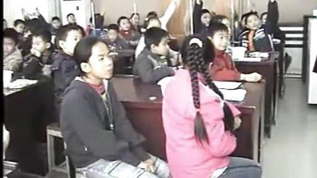 小学五年级科学优质课视频下册《热是怎样传递的》_蔡德凌