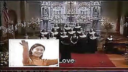 九年级初中音乐优质课上册《人声的交响--合唱的魅力》_教学视频__湘教版