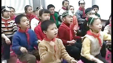 小学三年级音乐优质课视频上册《夏夜音乐会》西南师大版_刘莉