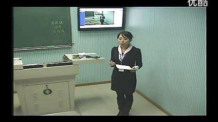 师范生教学技能即兴讲演视频-外语组(省第四届三等奖)