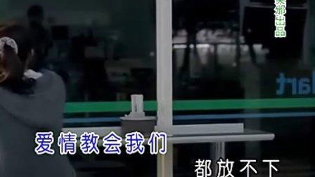 (原版MTV)林俊杰-我很想爱他