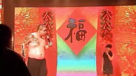 扬明刘老根大舞台搞笑二人转