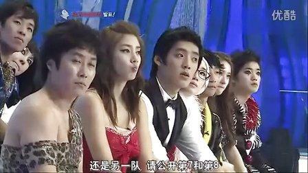 金妍兒的Kiss & Cry