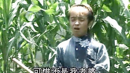 云南山歌剧 第一集图片