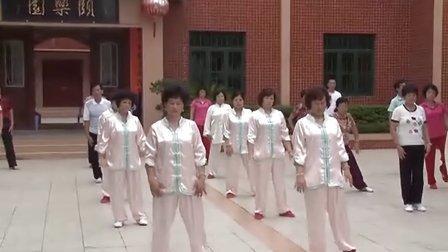 陆丰市碣石镇玄武山太极拳.b(微信公众号:刘敏聪)图片