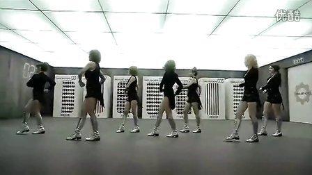 【MV首播】T-ara新单-Sexy Love<舞蹈版>