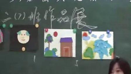 美术―八年级下册―第二单元我们身边的点、线、面―岭南版―钟亮―沙溪镇中学