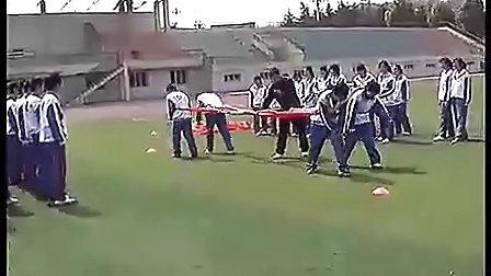 贵州省中小学优秀体育课 全国中小学体育优质课评比暨观摩