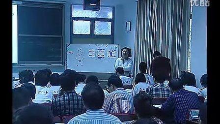 江苏省高中生物优课课评比暨观摩