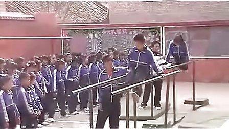 贵州省中小学优秀体育课 雷跃斌 全国中小学体育优质课评比暨观摩