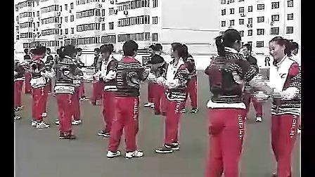(高中)体育优质课 -《蒙古博克》b面